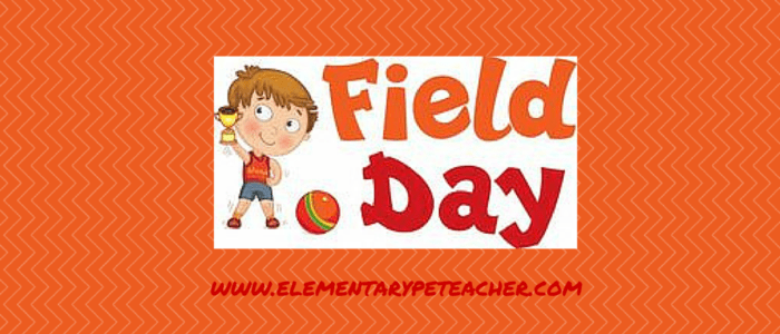 Field Day Ideas