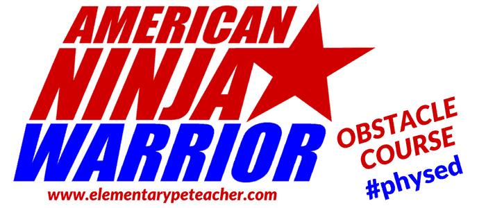 American Ninja Warrior Obstacle Course