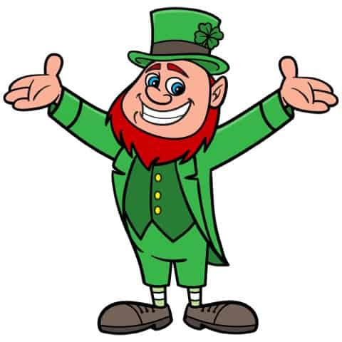 St Patricks Day Activities Free Download Of NASPE