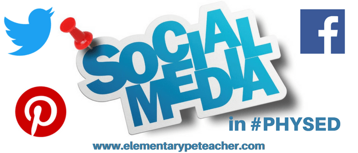 Social Media in Physical Education