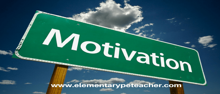Keeping Students Motivated at Year End