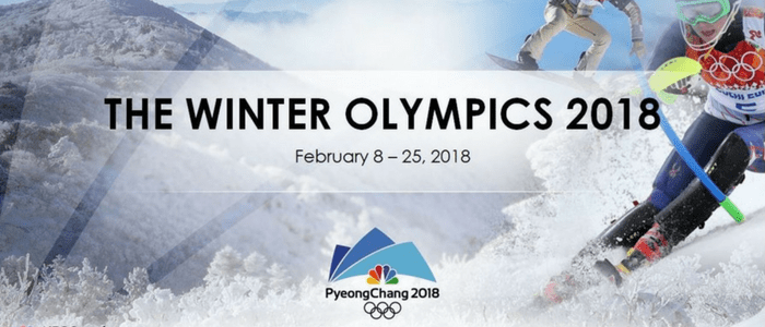 Winter Olympic Physed Ideas